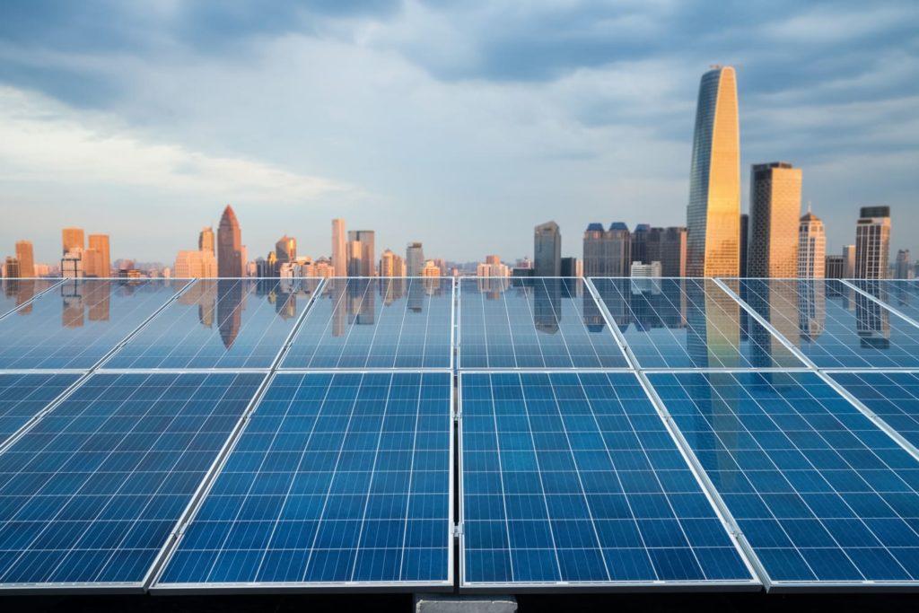 Audit Energie Solaire